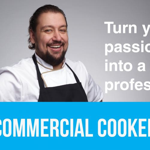 职业烹饪课程